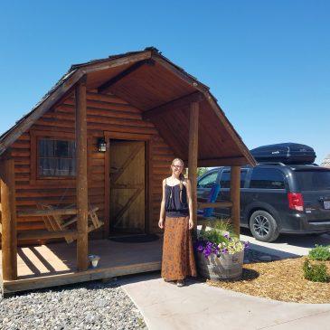 Day 11 . Bozeman, Montana