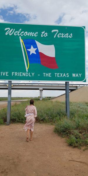 Texas Summer 2019