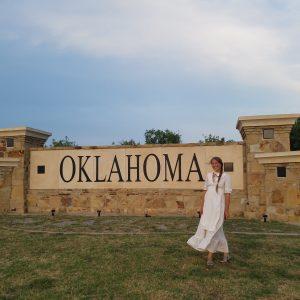 Oklahoma Summer 2019