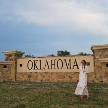 Day 33 . New Mexico, Texas & Oklahoma