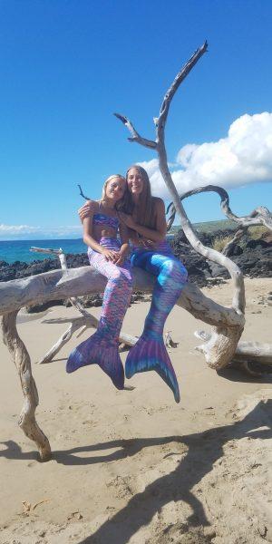 Hawaii Mermaids Autumn 2019