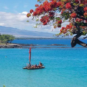 Farewell Hawaii Until We Meet Again