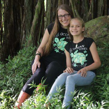 A Hike To The Banyan Tree